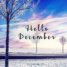 Beautiful Winter Quotes Best of Hello December Beautiful Winter Quote Pictures Photos And Images