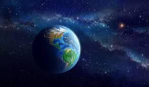 earth from outer space w=830&h=486