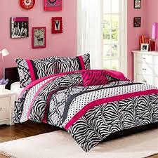 mi zone comforter sets reagan set pink full queen
