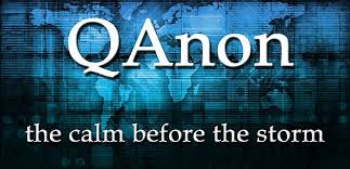 Image result for qanon