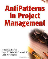 Anti Pattern Adorable AntiPattern Object Management Group