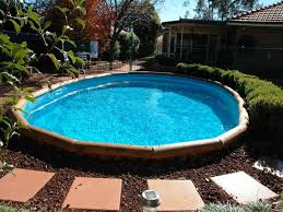 diy inground pools cost ideas