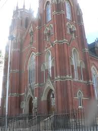 famous american architecture. Modren Famous Shrine Church Of St Stanislaus Throughout Famous American Architecture