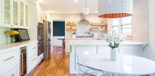 how long does it take to remodel a kitchen what are the steps