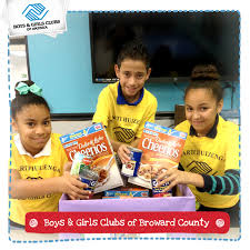 kids give back contest the votes are in and boys girls clubs of broward county marti huizenga club is the recipients of the 2014 kids give back grant award