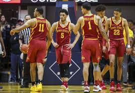 Williams Why Iowa State Basketball Is Still Appreciated By