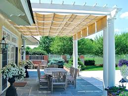 pergola attached to house roof pergola attached to