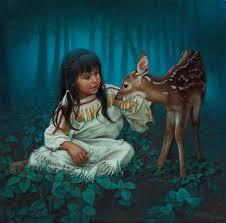 Культура американских индейцев в картинах Карен Нолес io Блоги Родившаяся в 1947 году в небольшом городе Мерна в штате Небраска Карен Нолес с детства проявляла талант к рисованию