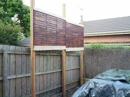 Privacy Screens For Backyards 59 Best Privacy Screens Images On Pinterest  Landscaping