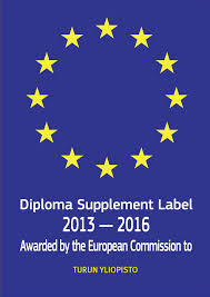 diploma and diploma supplement