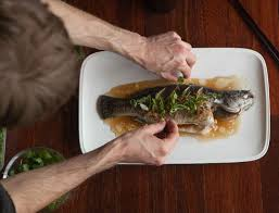 The tajen here is the name of the shallow pan used to traditionally prepare the dish. Murray Cod Growth Catches On With Celebrity Chef Endorsement