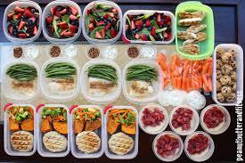 Weekly Lunch Prep 6 Ways To Nail Meal Prep This Week And Every Week Fn