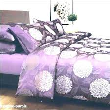 purple bed set twin xl sets full sheets king size