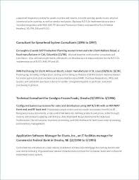Performa Of Resume Cool Culinary Resume Extraordinary Cover Letter For Culinary Student 48