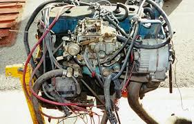 jeep engine gm 151