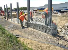 Small Picture Gabion Retaining Wall Design bookpeddlerus