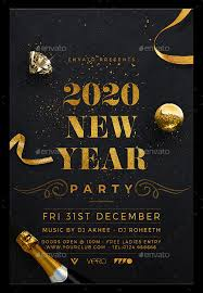 new year s template new years eve flyer template ksioks