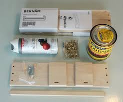 Ikea Kitchen Spice Rack Diy Jewelry Holder Out Of Spice Rack Ikea Hack