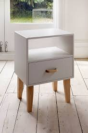 Bedside Manner Best New Small Table White Aebbdd