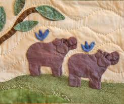 Noahs Ark Quilt Block of the Month Pattern Set | Stitching Cow & Noahs Ark Block of the Month Quilt pdf Pattern Set Adamdwight.com