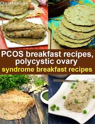 Pcos Breakfast Recipes Polycystic Ovary Syndrome Veg Indian