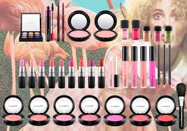 mac flamingo park spring 2016 collection launches vanityrouge lovin