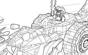 Small Picture LEGO Ninjago 70745 coloring sheet LEGO Coloring Sheets Pinterest