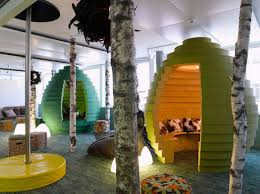 photos of google office. Business Interior Colour And Design - The Google Effect Bee Hive. This Opens Photos Of Office W