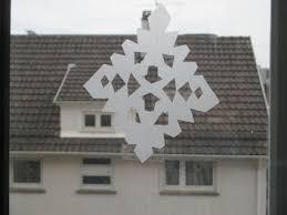 Die Fensterdekoration Für Weihnachten Paul Lechler Schule