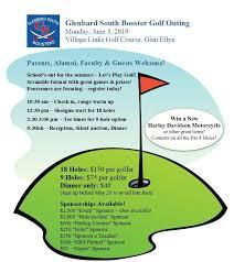 Golf Outing Flyer V2