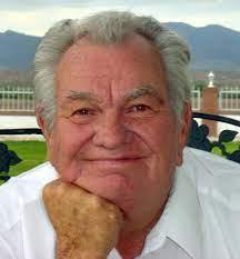 Obituary for Ivan Hancock - The Gila Herald