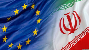 Image result for ایجاد بحرانهای امنیتی و اقتصادی مأموریت دفتر اتحادیه اروپا در تهران