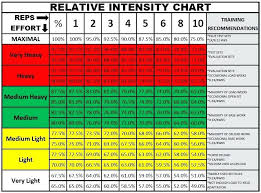 Bench Chart Calculator Max Bench Chart