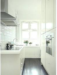 small white kitchens inspiring small white kitchen designs with elegant floor small white kitchens with stainless
