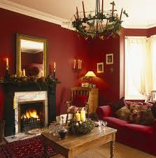 living room decorating ideas red and brown 2017 2018