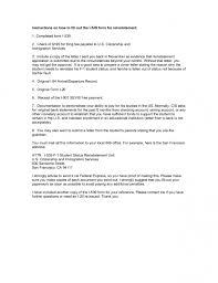 I 765 Adjustment Of Status Cover Letter Zonazoom Com