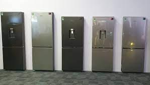 Tủ lạnh cũ Hà Nội - Giá rẻ - Home