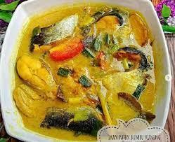 Ikan patin bumbu asam pedas memang nikmati dipadukan dengan nasi hangat. 5 Resep Ikan Patin Terlezat Bisa Dimasak Bumbu Kuning Hingga Asam Padeh