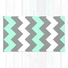 chevron rug mint white grey chevron rug chevron rug grey uk chevron rug