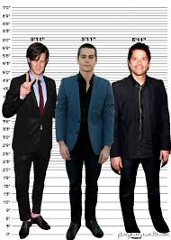 Celebrity Height Chart Tumblr Actors Heights Search Freshly Dressed Movie
