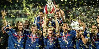 The Forgotten Tales of Euro 2000 - Stats Perform