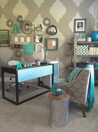 office make over. Chic And Functional Back To School Mom Office Makeover Make Over S