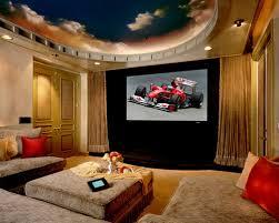 Small Picture Home Theater Design Ideas Mesmerizing Home Theater Design Home