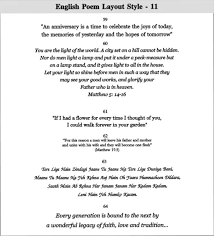 Poems For Wedding Invitations | Unique Wedding Gallery