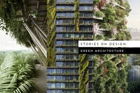 architecture yellow. stories on design green architecture yellow a