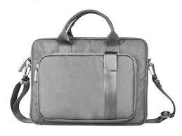 <b>Сумка 15.6-inch Wiwu Decompression</b> Handbag Grey ...