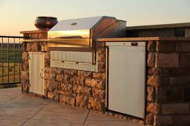 traeger built in. Brilliant Built Behind The Popularity Of Outdoor Kitchens Are Two Factors Desire To  Add Value A House By Extending Living Area Beyond Its Four Walls  And Traeger Built In