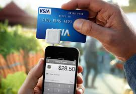 Bankruptcy, the option of last resort for dealing with overwhelming debt, not only crashes your credit score reporting monthly to all three major credit reporting agencies. Square Credit Card Readers Now Being Sold At Walgreens Fedex Office And Staples Venturebeat