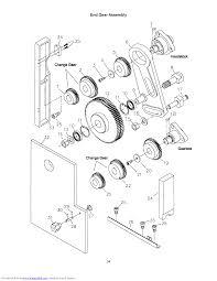 Jet metal lathe wiring diagram manual