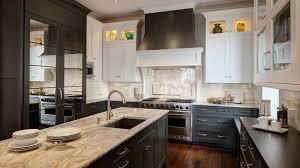 chicago kitchen design. Beautiful Chicago Classic Chicago Elegance U2013 Condo Remodel To Kitchen Design U
